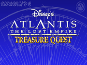 Atlantis Treasure Quest