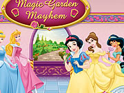 Magic Garden Mayhem