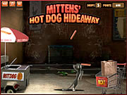 Mittens` Hot Dog Hideaway