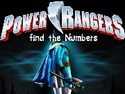 Rangers Hidden Numbers