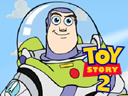 Toy Story Space Ranger Training