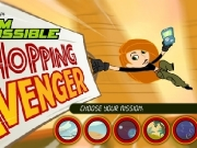 Kim Possible Shopping Avenger