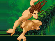 Tarzan Jungle Jump