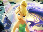 Tinkerbell Fashion