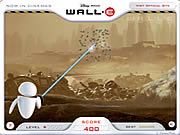 Wall-E Shoot