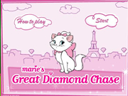 Marie`s Great Diamond Chase