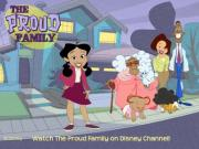 The Proud Family ToonMaker