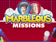 Toy Story Marbleous Missions